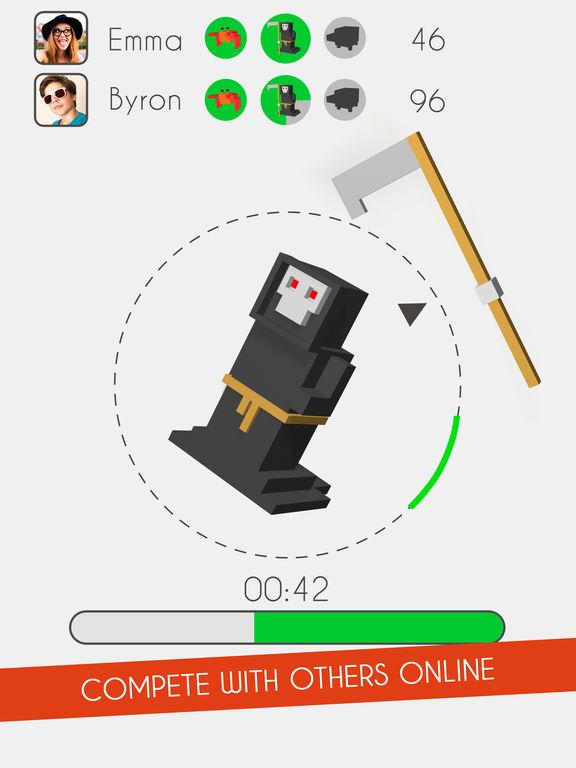 Lock The Block screenshot 8
