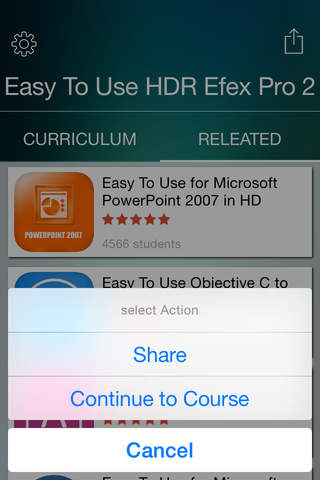 Easy To Use HDR Efex Pro 2 Edition - náhled