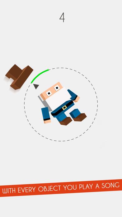 Lock The Block screenshot 2