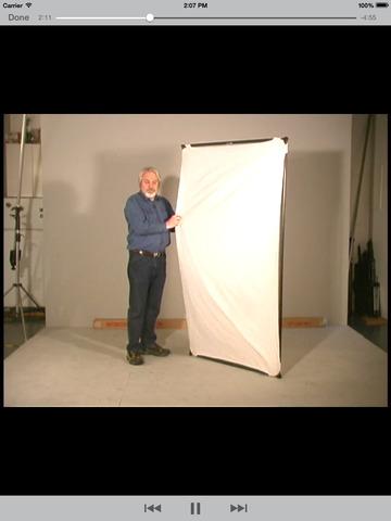 Commercial Photographer screenshot 9