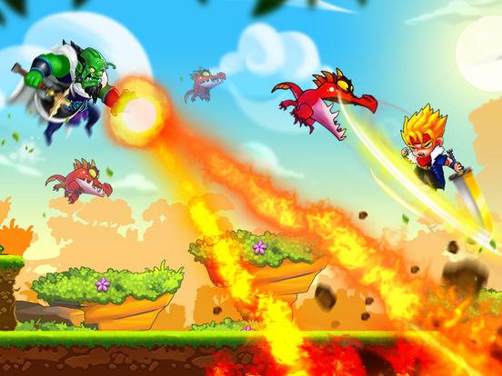 Dragon World Adventures screenshot 8