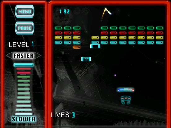 Arcade By The Bricks - Unique Addictive Game screenshot 7