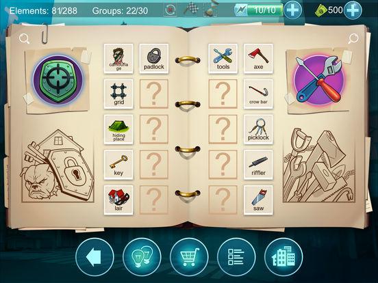 Doodle Mafia Blitz screenshot 9