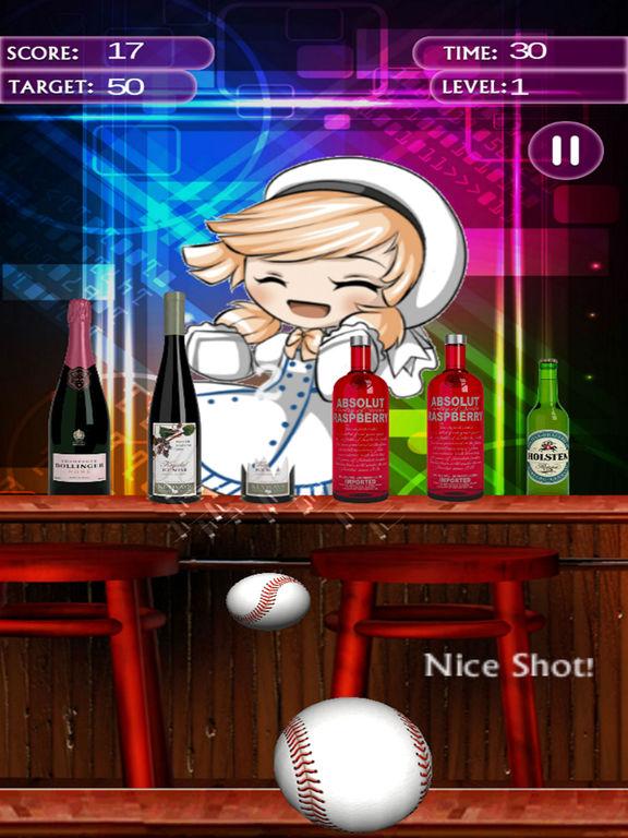 Bottle Strike 3D screenshot 7