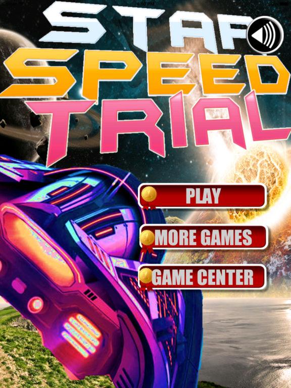 Star Speed Trial PRO screenshot 6
