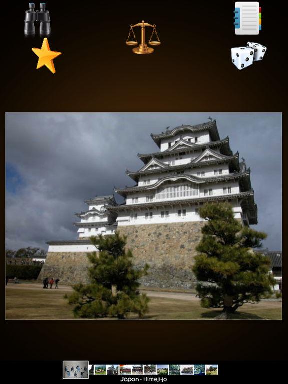 Japan Unesco World Heritage screenshot 10