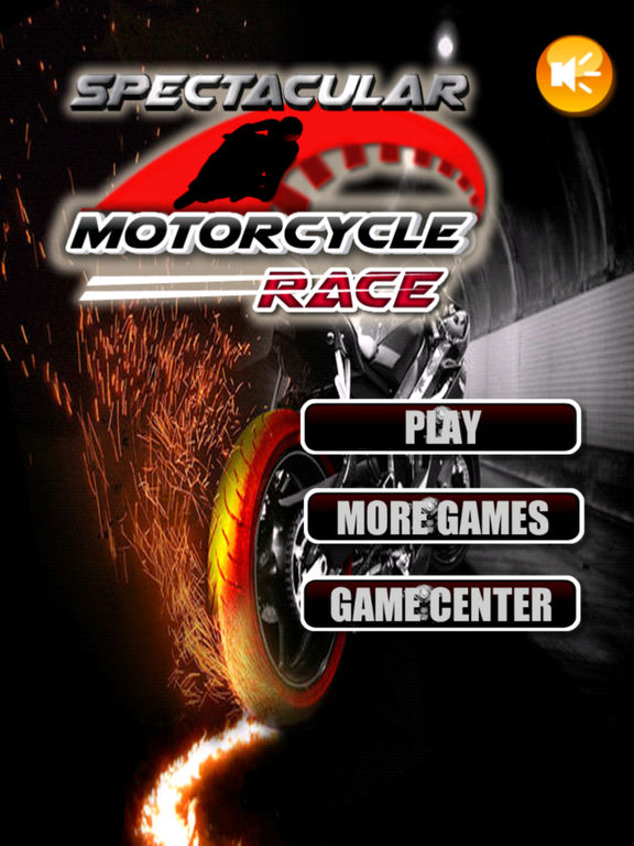 A Spectacular Motorcycle Race - Xtreme Nitro screenshot 6