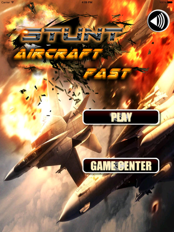 A Stunt Aircraft Fast Pro - Driving Airplane Game screenshot 6