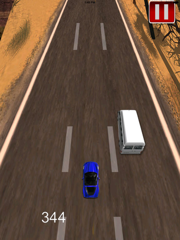 Awesome Nitro Car Pro - Real Speed Xtreme Race screenshot 10