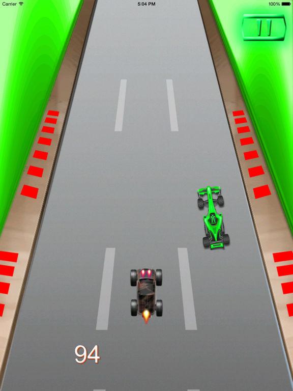 A Monster Racing Legend PRO - Real Racing Game screenshot 7