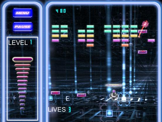 Amazing Universe Of Bricks - World Game screenshot 9