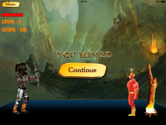 A Spartan Combat PRO - Archery Champion screenshot 8