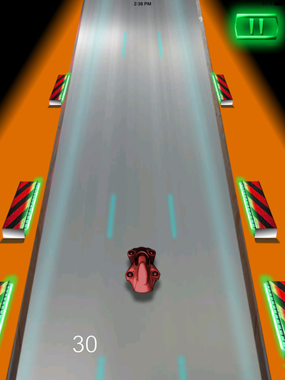 Epic Race Track In Town - Avoid Other Cars Track screenshot 7