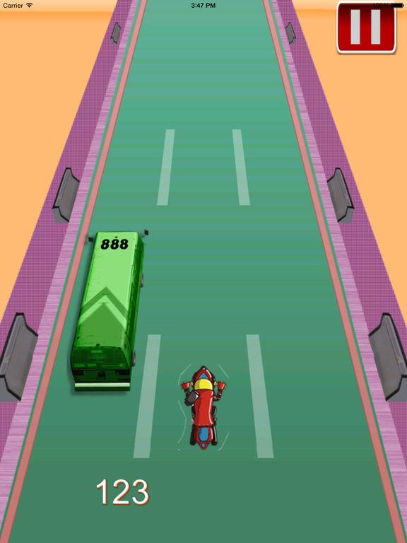 A Moto Bike Race PRO - Motorcycles Game screenshot 8