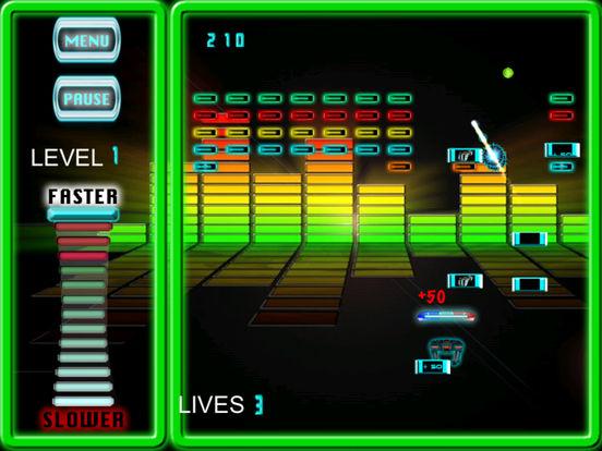Brick Destroyer Dash - Classic Awesome Breaker screenshot 10