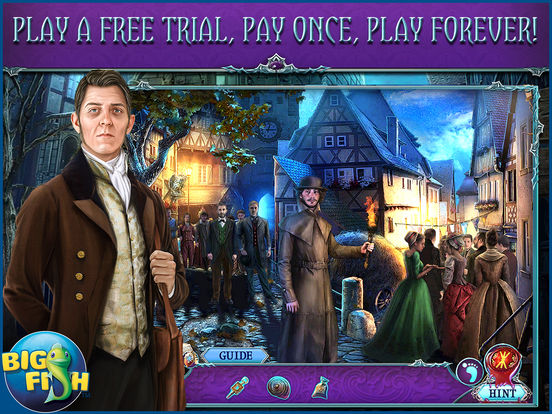 Myths of the World: The Whispering Marsh - A Mystery Hidden Object Game screenshot 6
