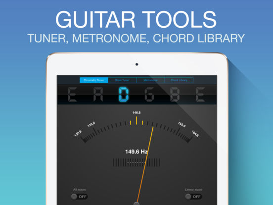Guitar ultimate guitar tabs chords : Tabs & Chords HD by Ultimate Guitar on the App Store