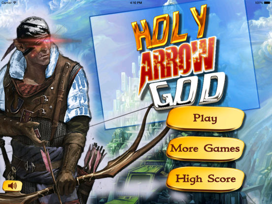 A Holy Arrow God PRO - Archery Amazing Game screenshot 6