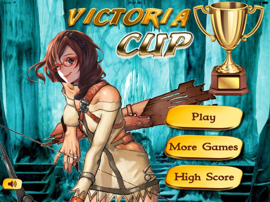 Archery Victoria Cup PRO - Tournament Amazing screenshot 6