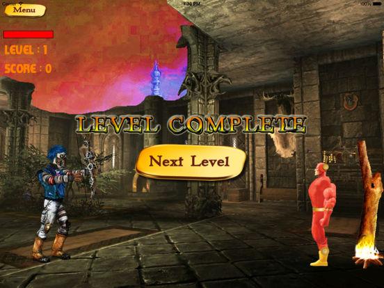 Archer Kingdom Guardian PRO - Addicting Bow Game screenshot 7