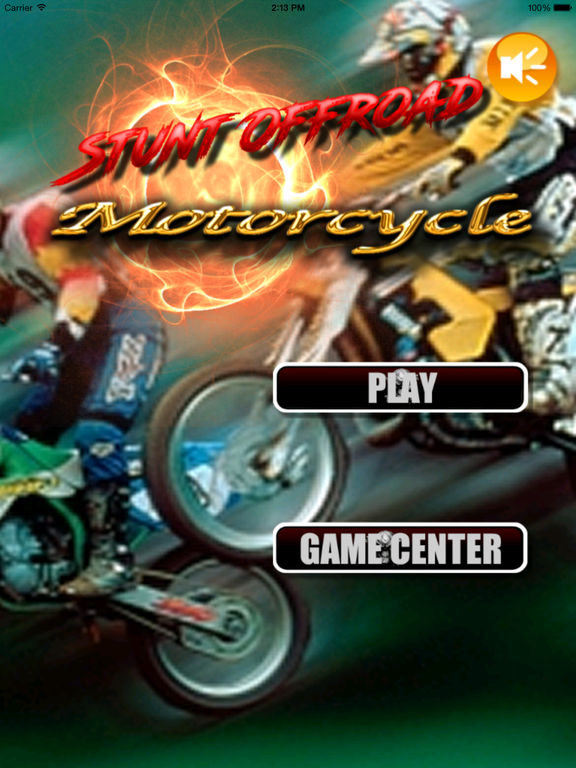 A Stunt Offroad Motorcycle Pro - Awesome Game screenshot 6