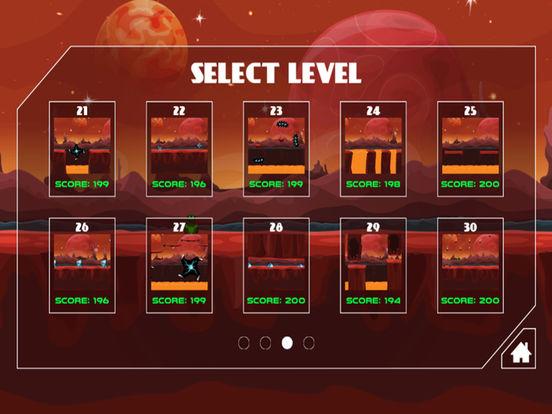 Mars Leap screenshot 10
