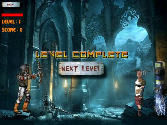 A Warrior Archer Pro - The Best Archer Game screenshot 10