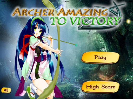 Archer Amazing To Victory Pro - Giving Advances screenshot 6