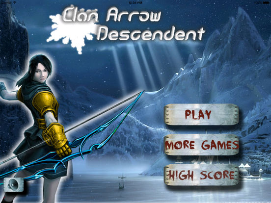 A Clan Arrow Descendent - Bow Arrow Best Game screenshot 6