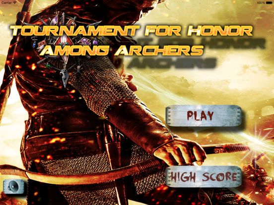Tournament For Honor Among Archers Pro -Arrow Game screenshot 6