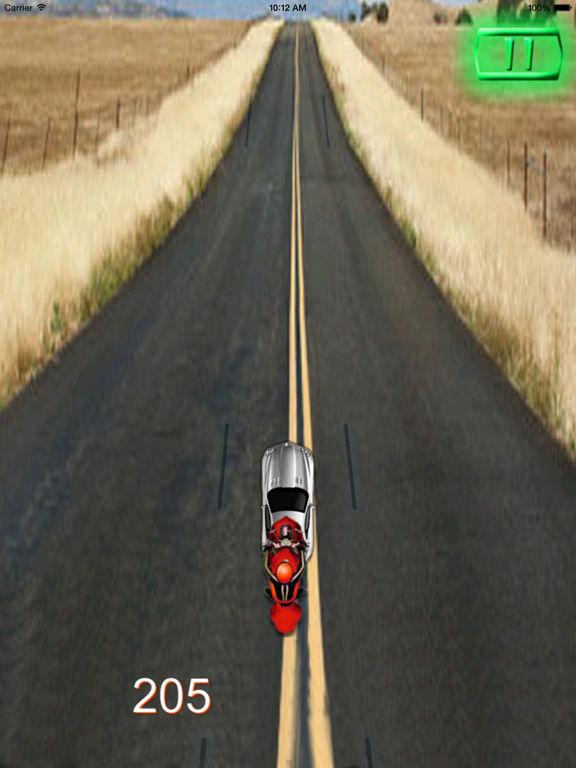 Explosive Asphalt Racing PRO - Best No Limit Speed screenshot 8
