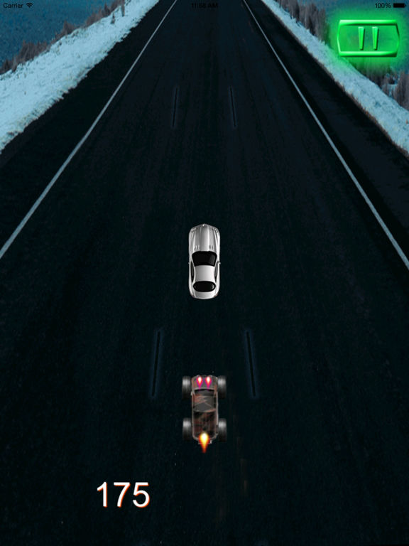 Monster Race Fighting PRO - A Truck Speed Amazing screenshot 10