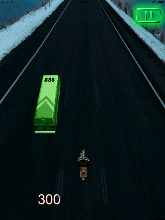 Fast Motorcycle Hero PRO - Highway Ride Amazing screenshot 10