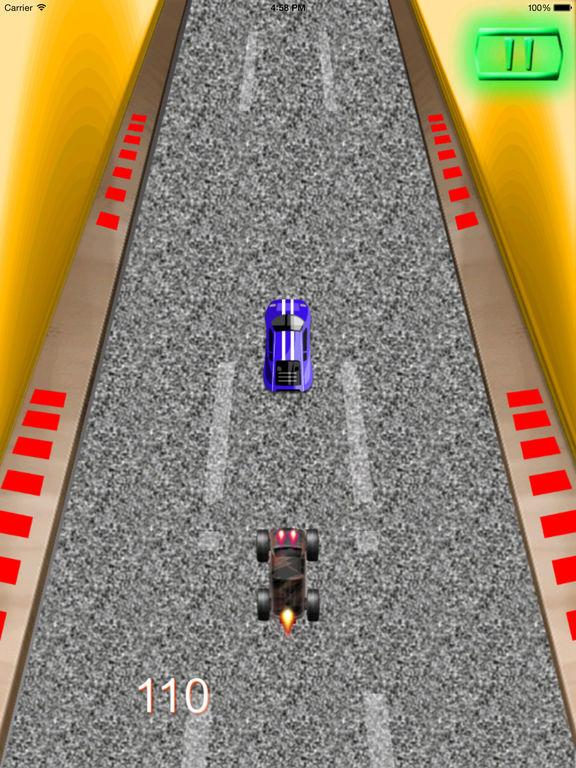 A Monster Racing Legend - Racing Game screenshot 7