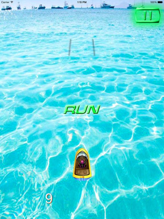 Escape Underwater Frontier PRO - Best Boat Simulator Game screenshot 9
