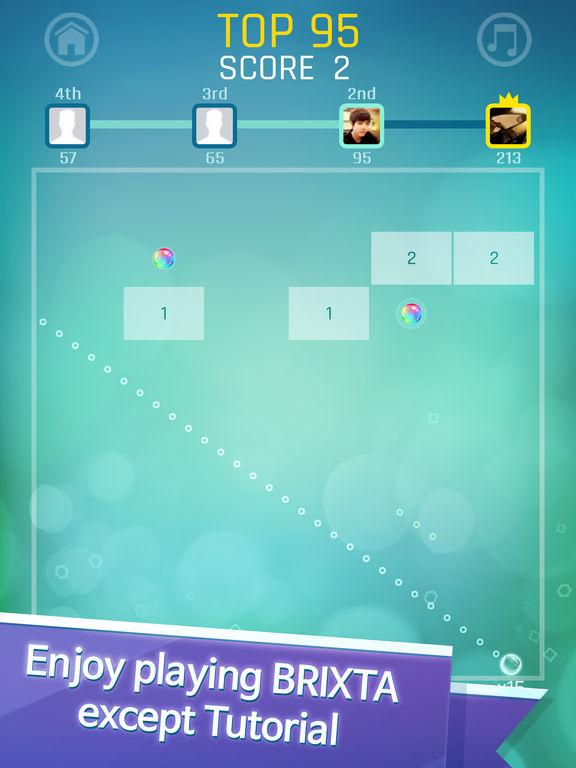 Brixmasher : Brick Breaker screenshot 10
