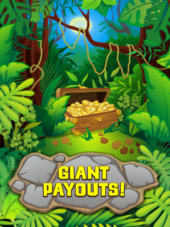 Chief Gorilla Slot Machine Free Best Slots Casino screenshot 8