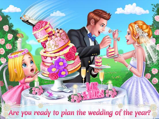 Wedding Planner Game screenshot 6