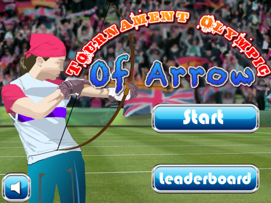A Tournament Olympic Of Arrow Pro - Best World Cup Archery Game screenshot 6