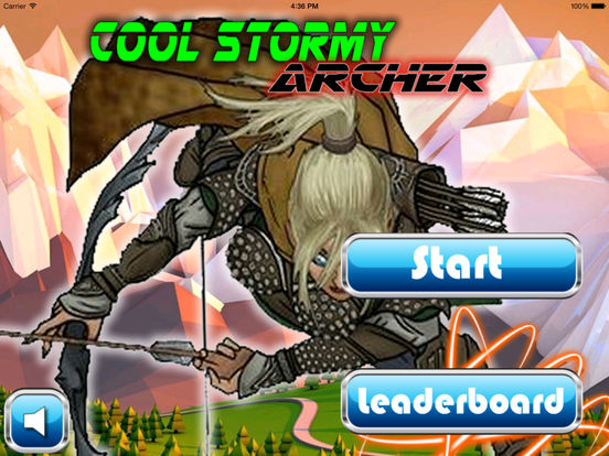 Cool Stormy Archer - Super Fast Game Arrow screenshot 6