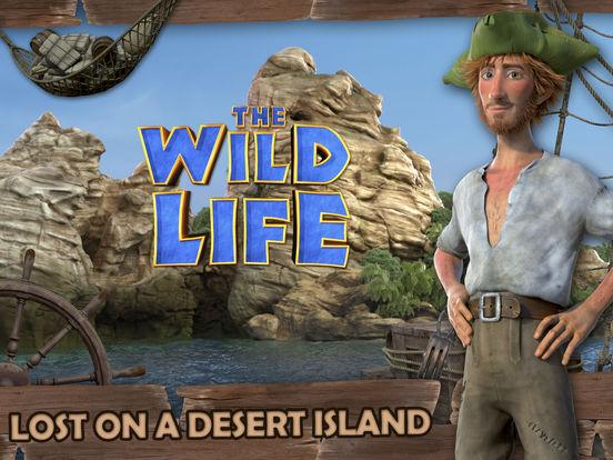 The Wild Life - The Game (FULL) screenshot 6