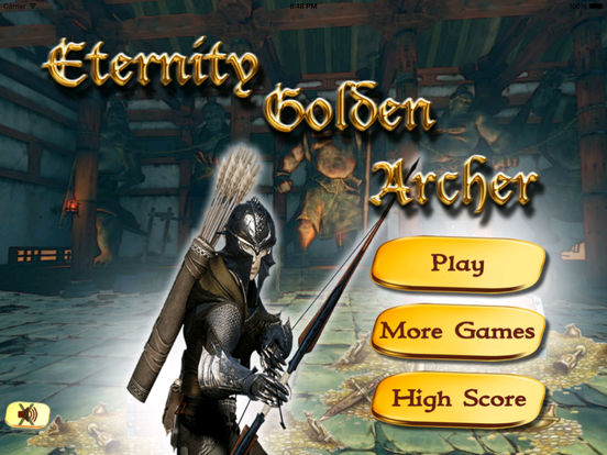 Eternity Archer Golden : The Time real PRO screenshot 6