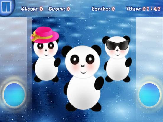 Dance Pandas - Music Game screenshot 6