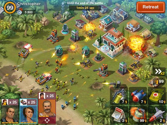 Narcos: Cartel Wars & Strategy screenshot 6
