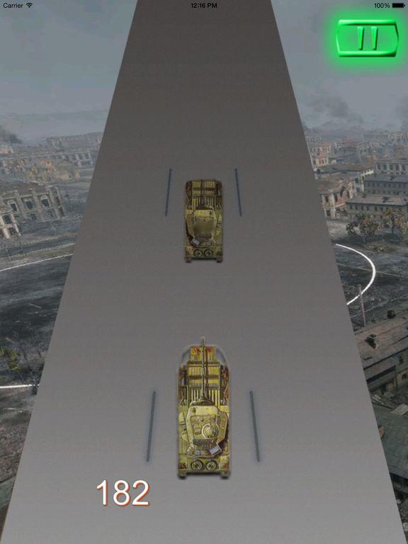 Endless Reign War - Xtreme Iron screenshot 8