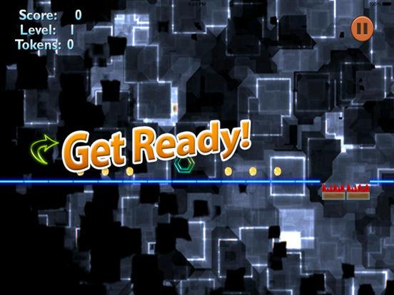 A Impossible Geometry Dangerous - A Crazy Game Balls screenshot 7