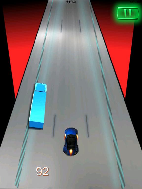 Perfect Driving Skills - A Xtreme Strunt Adrenaline screenshot 9