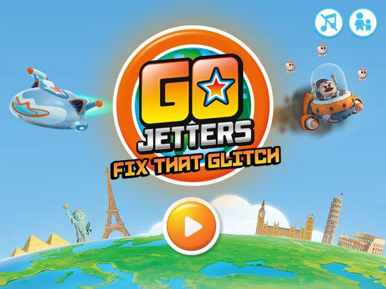 Go Jetters: Fix That Glitch screenshot 6