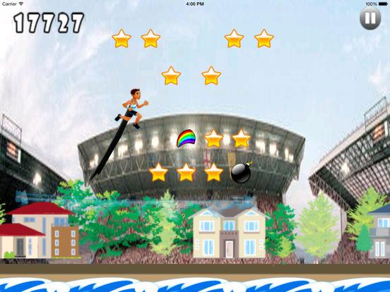 A Great Jump - Jump Fever screenshot 8