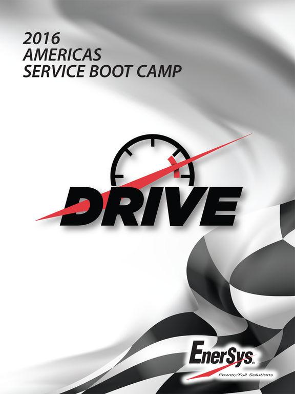 EnerSys Service Boot Camp screenshot 4